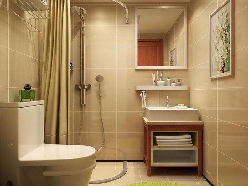 广东装配式卫生间专业制造商-鹏美绿家整体厨卫科技价格合理的装配式卫生间