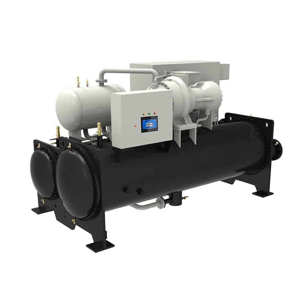 格力中央空调CVP系列永磁同步变频离心式热泵机组