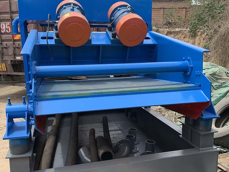 供应细砂回收机-河南昌鼎机械设备有限公司