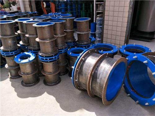 西安柔性防水套管
