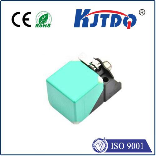 供应高精度航空插件式电感式接近开关KJT-BFT40-NK