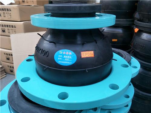 榆林刚性防水套管报价_哪里能买到价格合理的西安橡胶软连接
