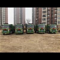 甘肃专业托管兰州西宁垃圾清运,物业保洁,绿化养护服务