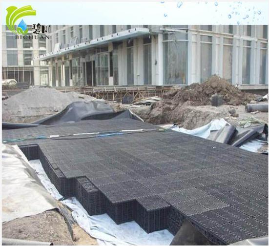 雨水回收设备