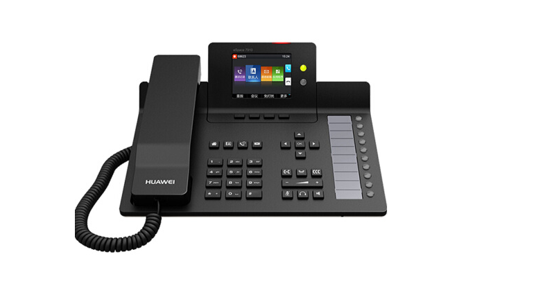 IP話機eSpace 7910-C知名企業 華為視訊低價出售