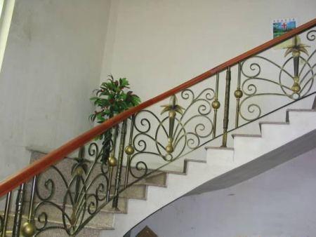 铁艺楼梯供货厂家-鞍山铁艺楼梯哪家好-鞍山铁艺楼梯厂家