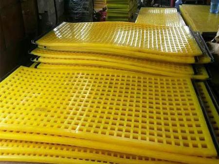 聚氨酯篩板//聚氨酯篩板生產廠家