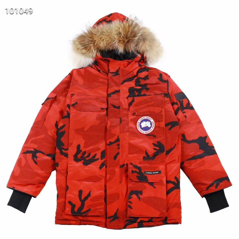 广东福建加拿大鹅牌羽绒服厂家直销_靠谱的CanadaGoose加拿大鹅羽绒服厂家