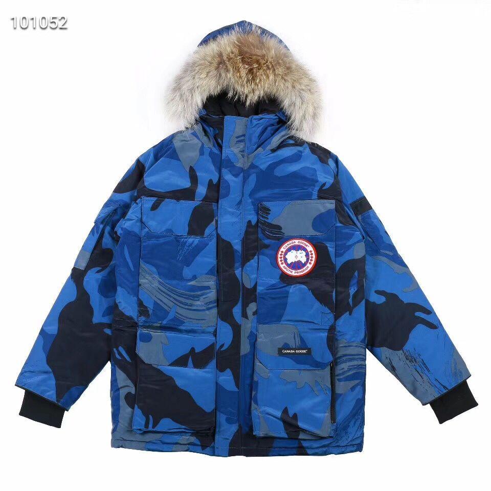 信誉好的CanadaGoose加拿大鹅羽绒服厂家是哪家|河北福建加拿大鹅牌羽绒服厂家直销