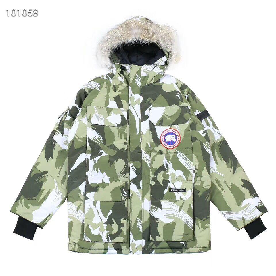 声誉好的CanadaGoose加拿大鹅羽绒服厂家您的品质之选,辽宁福建加拿大鹅牌羽绒服厂家直销