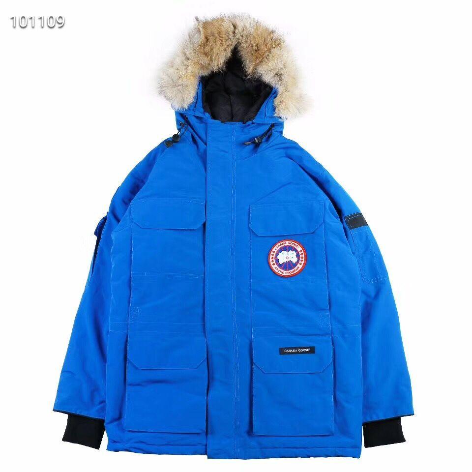 品牌好的CanadaGoose加拿大鵝羽絨服廠家推薦|上海福建加拿大鵝牌羽絨服廠家直銷
