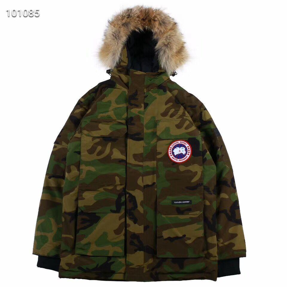 新款加拿大鵝羽絨服廠家哪里買-促銷福建莆田加拿大鵝羽絨服廠家直銷