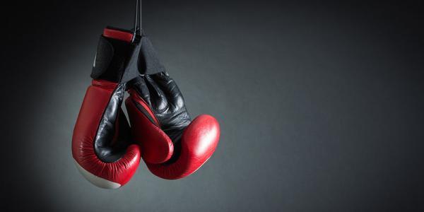 職業拳擊賽-沈陽搏榮_只做專業的拳擊訓練
