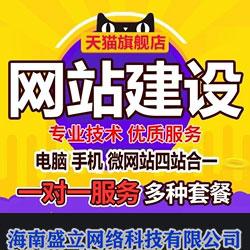 海南网站定制动态-海南省服务好的海南网站定制哪里有