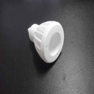 氧化铝绝缘陶瓷灯罩如何-有品质的氧化铝陶瓷灯罩-别错过砾石实业