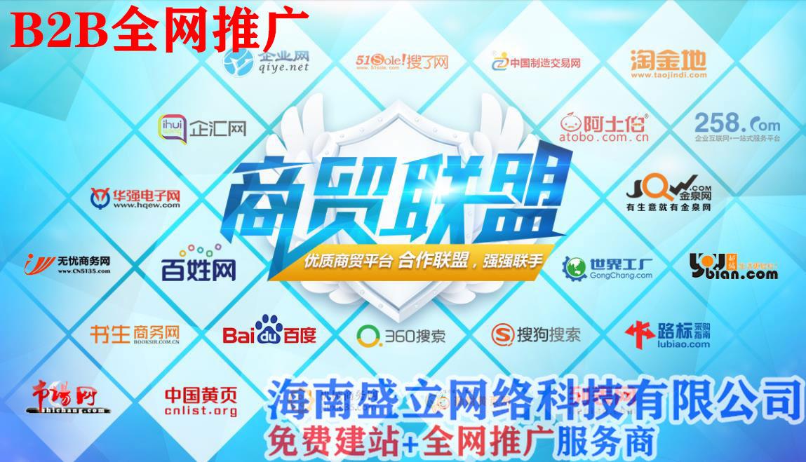 澄迈网络推广公司-海南省口碑好的网站推广推荐