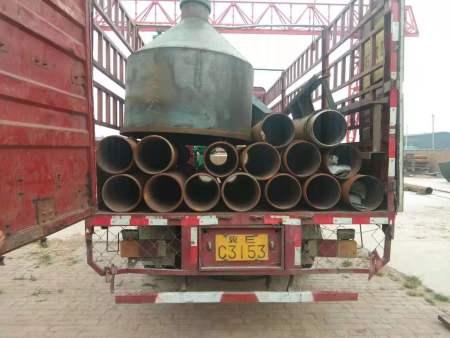 漢沽灌注導管-隆泰樁機修造廠提供優惠的灌注導管