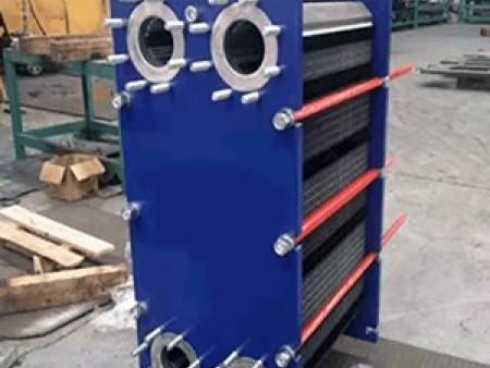 西安螺旋板式换热器清洗厂家-专业的换热器清洗哪里有