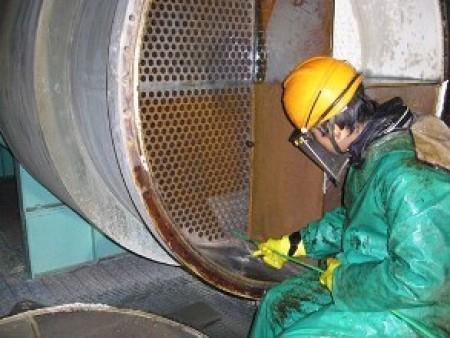 西安风冷式换热器清洗公司_经验丰富的换热器清洗上哪找