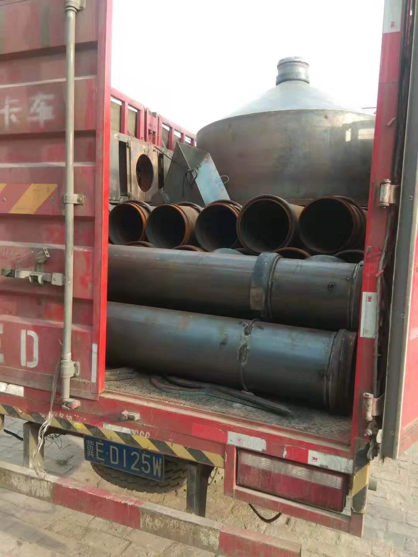 广东基础导管_有实力的基础导管厂就是隆泰桩机修造厂