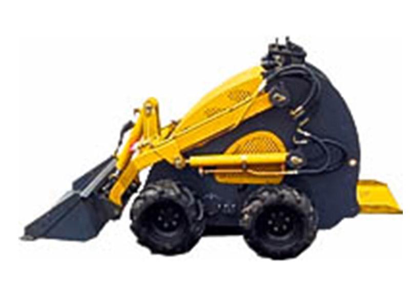 滑移装载机价格-选质量好的多功能滑移装载机-就到金宏机械