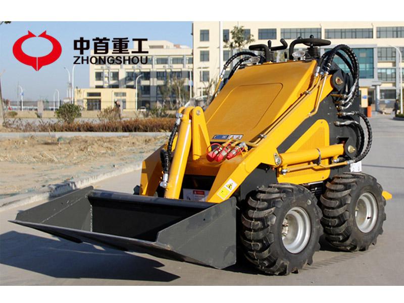 滑移装载机-买优惠的小型滑移装载机当然是到金宏机械了