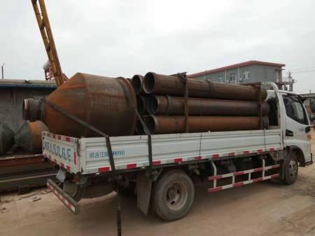 300型混凝土導管廠家