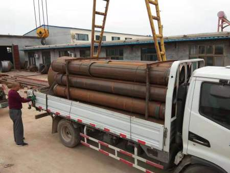 300型混凝土導管廠家-受歡迎的300型混凝土導管推薦