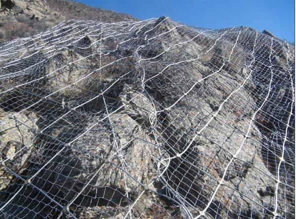 實用的邊坡防護網|海南地區具有口碑的海南邊坡防護網怎么樣