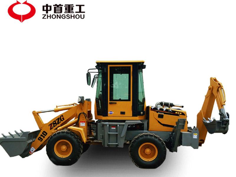 沧州挖掘装载机-供应好用的挖掘装载机