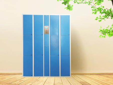 智能更衣柜-哪里有價格適中的沈陽智能更衣柜