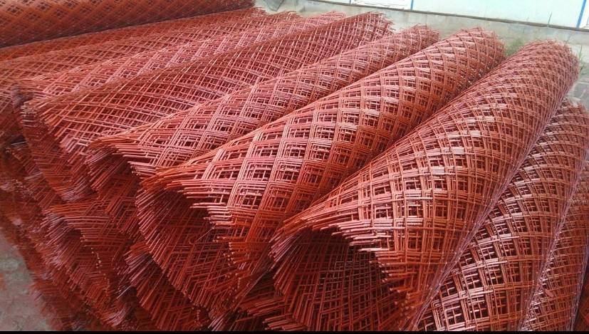海南钢板网