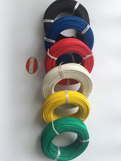 江蘇優良的硅橡膠編織線供應商 淮安硅橡膠編織線生產廠家