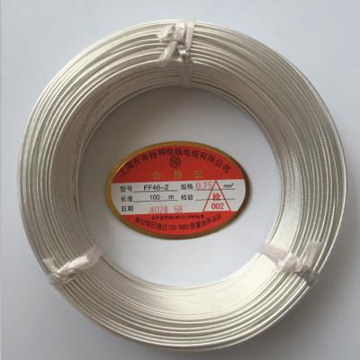 江蘇地區好用的鍍銀高溫線 南京鍍銀高溫線生產公司