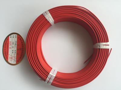 鐵氟龍電線廠家-信譽好的鐵氟龍電線供應商-上海升申特種電線電纜