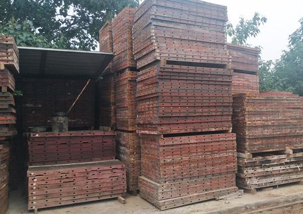 建筑钢模板出租郑州钢模板租赁公司