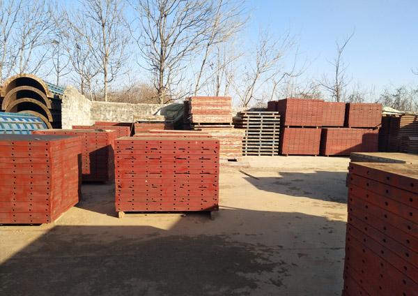 郑州钢模板出租厂家河南钢模板租赁费用