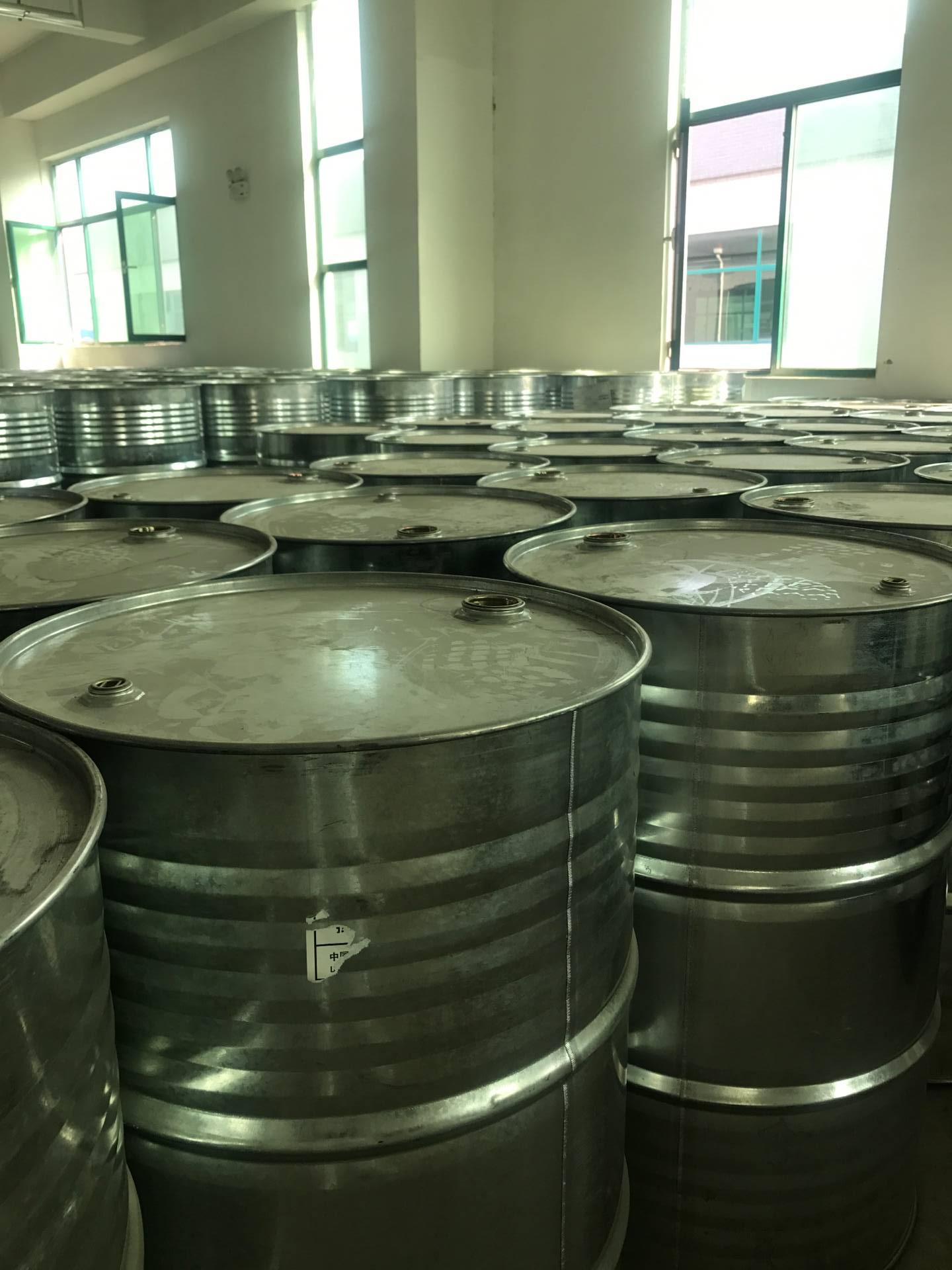 濟南倉庫新到環己胺 170kg/桶 一桶起發