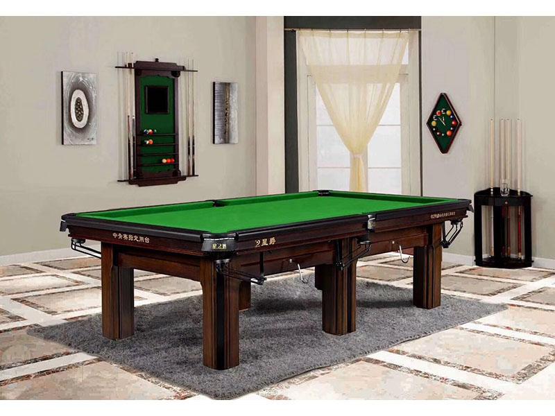 台球桌专卖店-西宁具有性价比的西宁台球桌