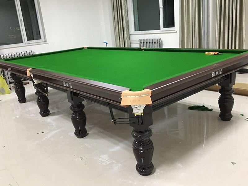 臺球桌專賣店|想買高性價西寧臺球桌就來西寧城東俊朋臺球桌