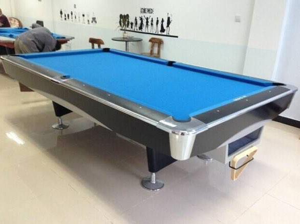 青海台球桌|可信赖的西宁台球桌生产商