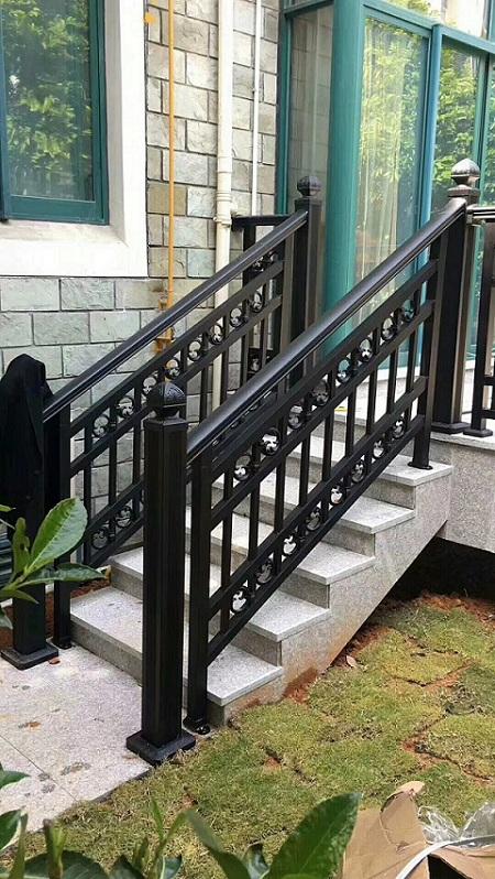 漳州鋁藝樓梯價格-漳州區域質量好的鋁藝樓梯