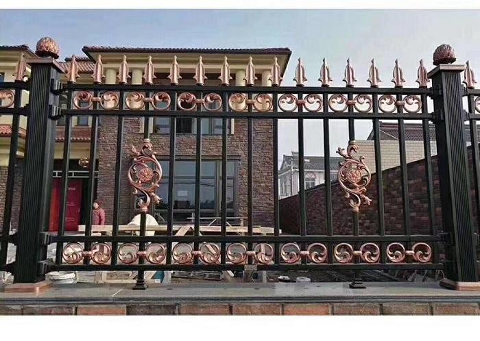 福建围墙栏杆厂家-实惠的围墙栏杆火热供应中