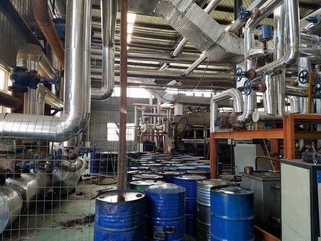 化工成套装置清洗-想要专业的西安化工设备清洗就找陕西星宇环境