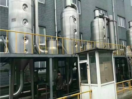 冷却塔清洗-陕西可信赖的西安化工设备清洗推荐