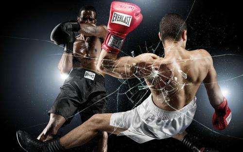 青少年练习拳击吗?沈阳拳击培训机构为你讲解