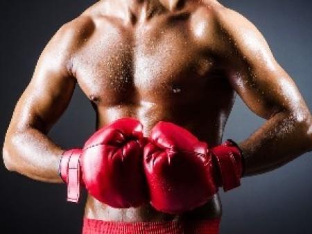 沈阳拳击培训要多久,才能上台试一试?