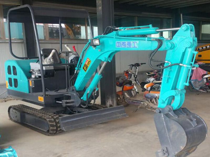 优质小型挖掘机/履带挖掘机/轮胎式挖掘机 工厂可定制 价格便
