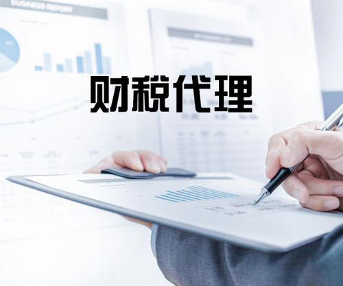 專業的財稅咨詢 財稅咨詢項目推薦