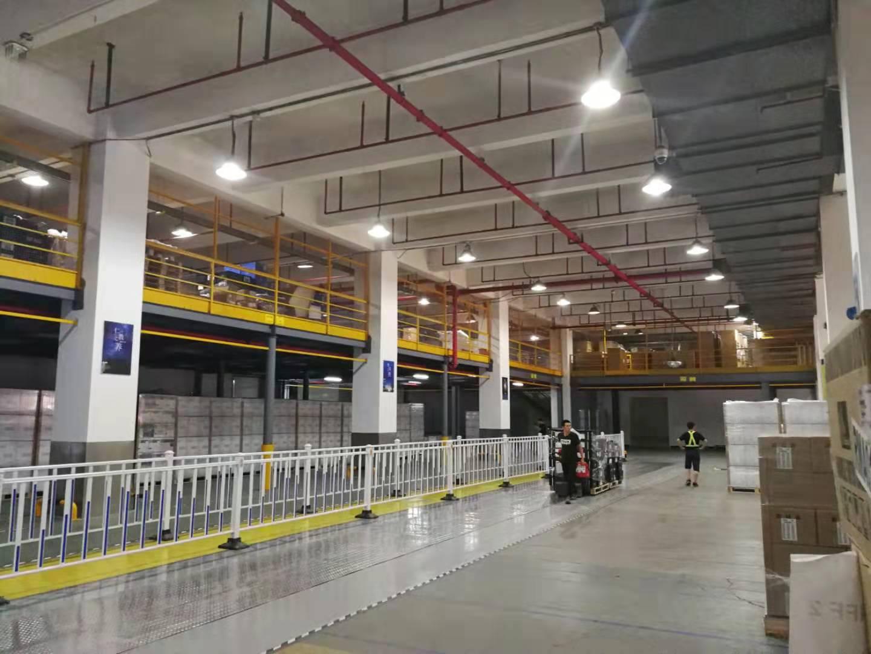 大型厂房承重检测